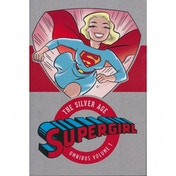 Supergirl The Silver Age: Omnibus Volume 1 Hardcover