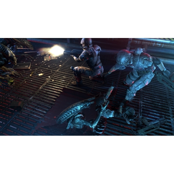 Aliens Colonial Marines Limited Edition Game Xbox 360 - Image 5