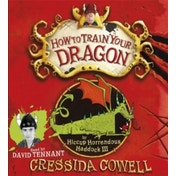 How To Train Your Dragon: Book 1 by Cressida Cowell (CD-Audio, 2004)