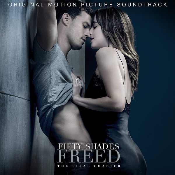 Fifty Shades Freed - The Final Chapter CD