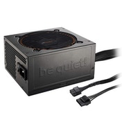 Be Quiet! 500W Pure Power 11 CM PSU, Semi-Modular, Rifle Bearing Fan, 80  Gold, Cont. Power