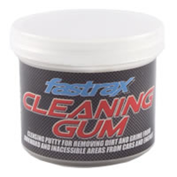 Fastrax Cleaning Gum