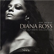 Diana Ross One Woman The Ultimate Collection CD