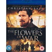 The Flowers Of War Blu-ray (Region Free)