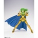 Bandai Saint Seiya Aries Shion Holy War Version Saint Cloth Myth Ex Die-Cast Metal AF - Image 2