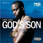 Nas God's Son CD