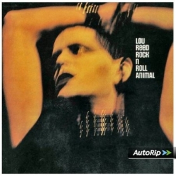 Lou Reed - Rock n Roll Animal CD