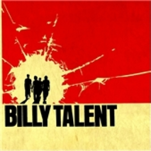 Billy Talent CD