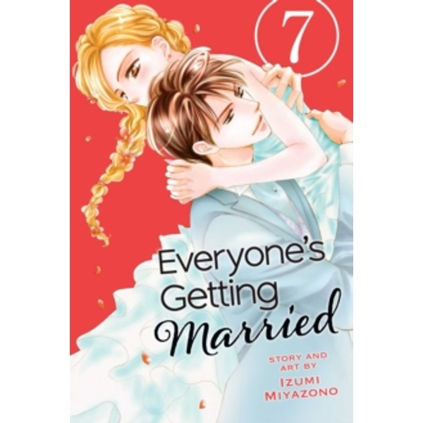 Everyone's Getting Married, Vol. 7 : 7