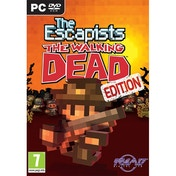 The Escapists The Walking Dead Edition PC Game