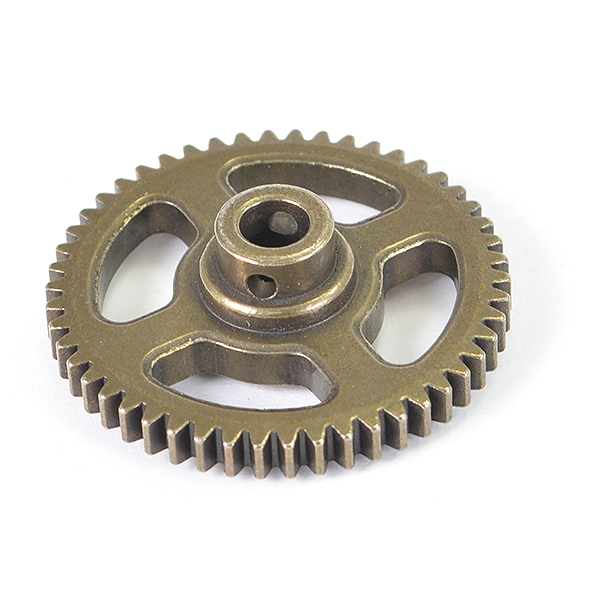 Ftx Tracer Machined Metal Spur Gear