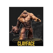 Batman Miniature Game Clayface (Multiverse)