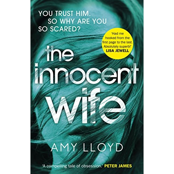 The Innocent Wife A Richard and Judy Book Club pick Paperback / softback 2018
