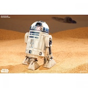 (Damaged Packaging) Sideshow Star Wars 1:6 R2-D2 Deluxe Figure