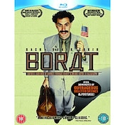 Borat - Cultural Learnings Of America For Make Benefit Glorious Nation Of Kazakhstan Blu-ray