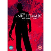 A Nightmare On Elm Street (1984) DVD
