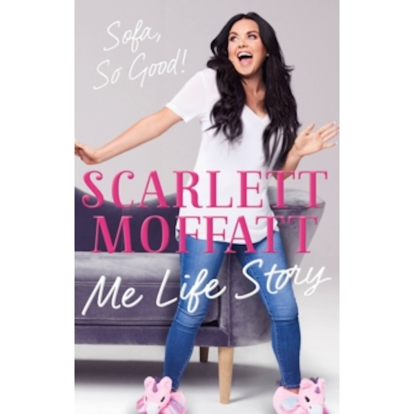 Me Life Story : The funniest book of the year!