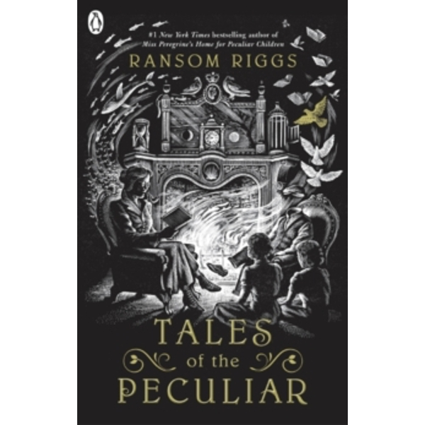 Tales of the Peculiar (Paperback, 2017)