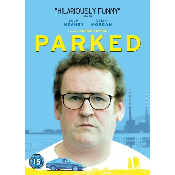 Parked DVD