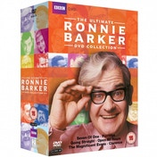 The Ronnie Barker Ultimate Collection DVD