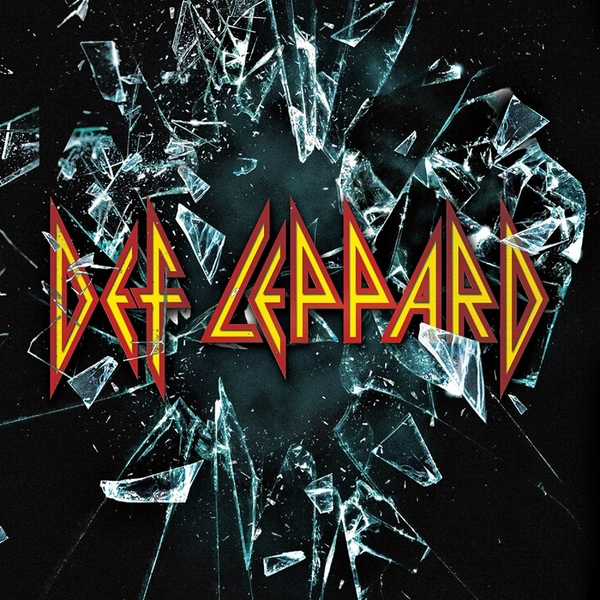 Def Leppard - Def Leppard (Deluxe Edition) CD