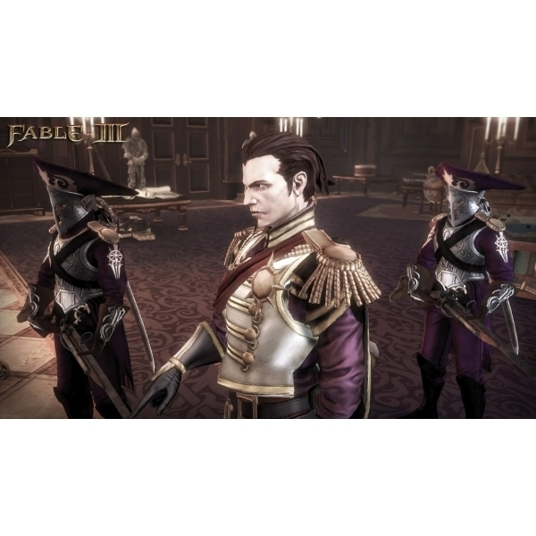 Pre-Owned Fable III 3 Game Xbox 360 Used - Good - Image 4