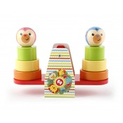 Fisher Price Balance Stacker