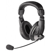 Ex-Display Trust Pulsar Stereo Headset 16904