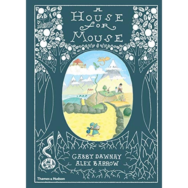 A House for Mouse  Hardback 2018