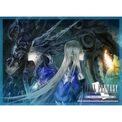 Final Fantasy TCG: (XIV-B) FF14- Shiva & Ysayle 60 Sleeves (10 Packs)