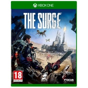 The Surge Xbox One Game