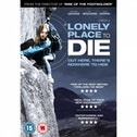 Lonely Place To Die DVD
