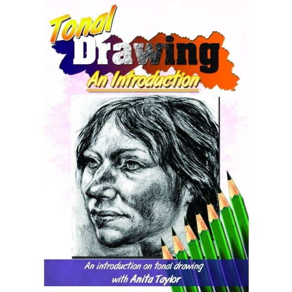 Tonal Drawing - An Introduction DVD