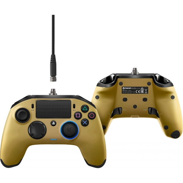 Nacon Revolution Pro Controller (Gold) PS4 - Image 3