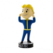 Vault Boy 111 Series 1 Strength (Fallout 4) Bobble Head