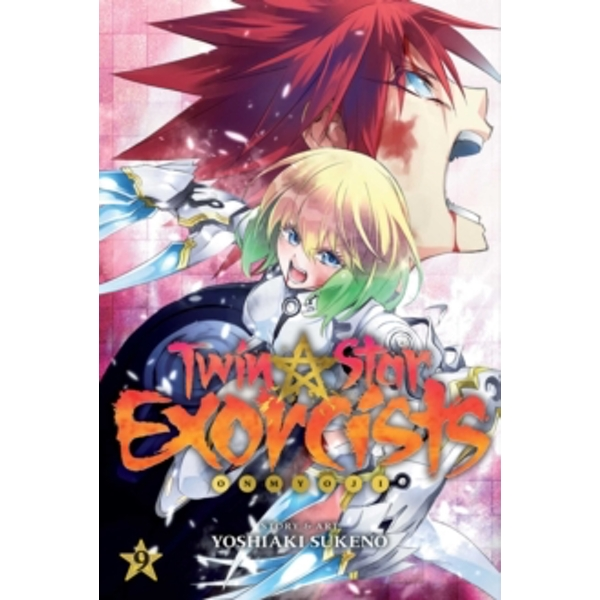 Twin Star Exorcists, Vol. 9 : 9