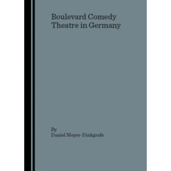 Boulevard Comedy Theatre in Germany