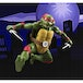 Raphael (Teenage Mutant Ninja Turtles) Bandai Tamashii Nations Figuarts Action Figure - Image 5