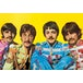 The Beatles Lonely Hearts Club Maxi Poster - Image 2