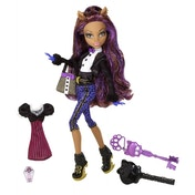 Monster High Sweet 1600 Doll - Clawdeen Wolf