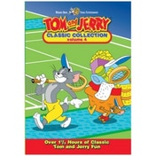 Tom And Jerry: Classic Collection - Volume 4 DVD