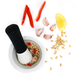 Ceramic Pestle & Mortar Set | M&W - Image 4