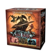 Mage Knight Ultimate Edition Board Game