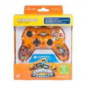 Skylanders Giants Mini Pro EX Wired Controller Orange Xbox 360