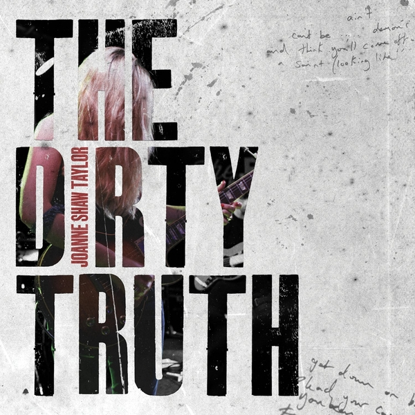Joanne Shaw Taylor - The Dirty Truth Vinyl