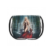 Dragon Bathers Messenger Bag