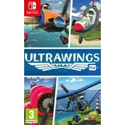 Ultra Wings Nintendo Switch Game