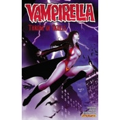 Vampirella Volume 3: Throne of Skulls TP