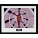 2001 A Space Odyssey Astronaut Framed Collector Print - Image 2