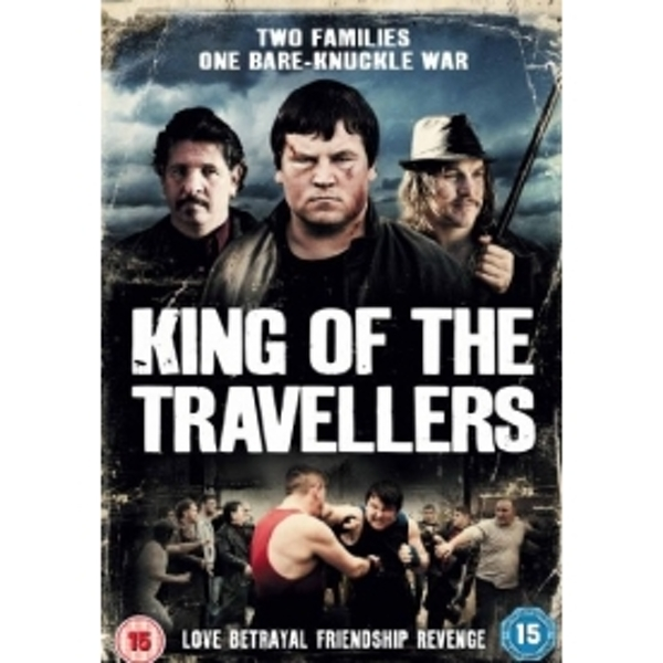 King Of The Travellers DVD